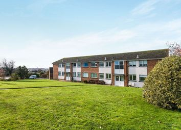Thumbnail 2 bed flat for sale in Hulham Road, Exmouth