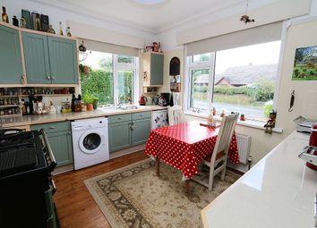 Thumbnail 2 bed detached bungalow for sale in Arwel, Beulah Road, Bryngwyn, Newcastle Emlyn, Ceredigion