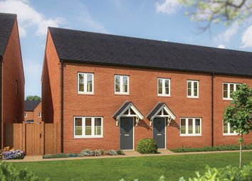 """Thumbnail 3 bed terraced house for sale in """"The Magnolia"""" at Tewkesbury Road, Twigworth, Gloucester"""
