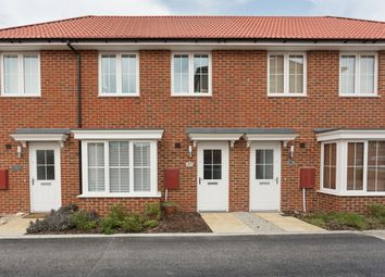 Thumbnail 3 bedroom terraced house for sale in Beresford Grove, Aylesham, Canterbury