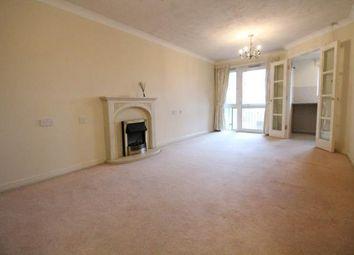 Thumbnail 1 bedroom flat for sale in Yorktown Road, Sandhurst, Berkshire