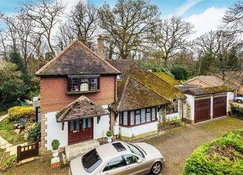 Thumbnail 5 bed detached house for sale in Oatlands Avenue, Weybridge, Surrey