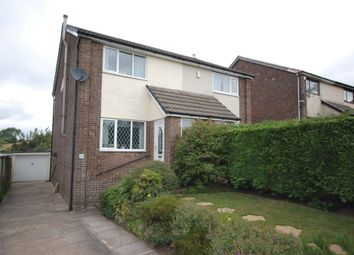 Thumbnail 3 bed semi-detached house for sale in Clarendon Road East, Blackburn