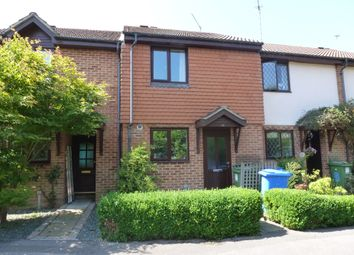 Thumbnail 2 bed terraced house to rent in Sandown Crescent, Aldershot