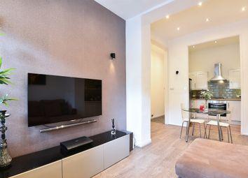 Thumbnail 2 bed flat for sale in Bromfelde Road, London