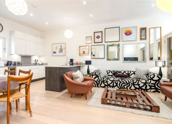 Thumbnail 3 bed terraced house to rent in Colonnade, Bloomsbury