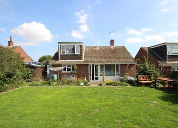 Thumbnail 2 bed semi-detached bungalow for sale in Chesapeake Close, Chelmondiston, Ipswich