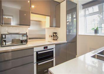 Thumbnail 2 bedroom flat for sale in Union Grove, Battersea, London
