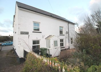 Thumbnail 3 bed detached house to rent in White Street, Topsham, Exeter
