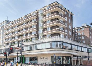 Thumbnail 1 bed flat to rent in Finchley Road, South Hampstead, London