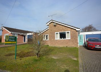 Thumbnail 3 bedroom detached bungalow for sale in West Way, Broadstone