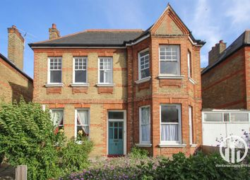 Thumbnail 2 bedroom flat for sale in Woolstone Road, London