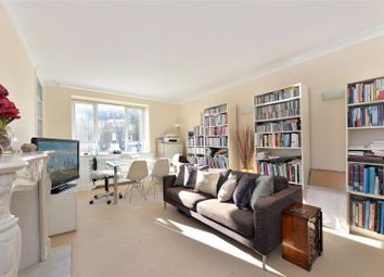 Thumbnail 2 bed flat for sale in Petersham House, 29-37 Harrington Road, London