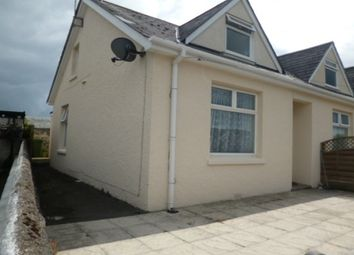 Thumbnail 2 bed property to rent in Moorland Road, Par
