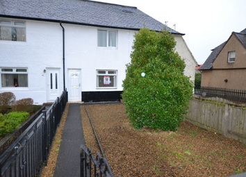 Thumbnail 2 bed terraced house to rent in Dalry Road, Kilbirnie, North Ayrshire, 6Jb