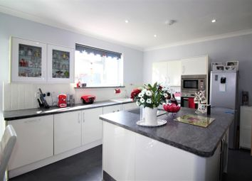 Thumbnail 3 bed end terrace house for sale in Richmond Villas, Chingford Road, London