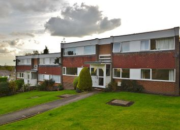 Thumbnail 2 bed flat to rent in Lane End Croft, Alwoodley, Leeds