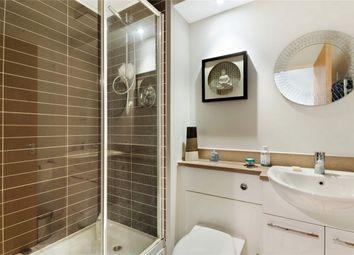 Thumbnail 1 bedroom flat to rent in Neutron Tower, 6 Blackwall Way, London