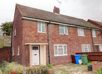 Thumbnail 3 bed semi-detached house for sale in Lucas Road, Grays