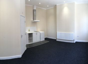 Thumbnail 1 bed flat to rent in 117 Hartley Road, Radford, Nottingham