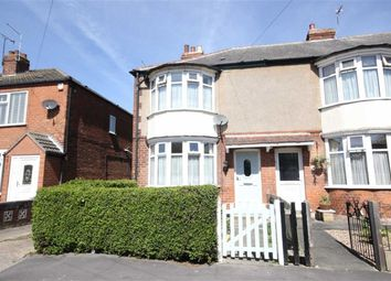 Thumbnail 2 bedroom property for sale in Bethune Avenue, Hull, East Riding Of Yorkshire