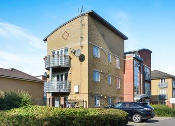 Thumbnail 1 bedroom flat for sale in Oldham Rise, Medbourne, Milton Keynes, Bucks