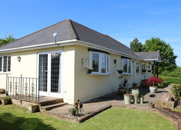 Thumbnail 3 bed bungalow for sale in Back Lane, Ford End, Chelmsford
