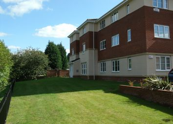 Thumbnail 2 bed flat to rent in Whitecroft Meadow, Middleton