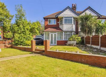 3 bed semi-detached house for sale in Sandy Lane, Salford M6