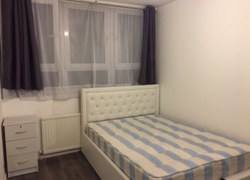 Thumbnail 4 bed shared accommodation to rent in Ricardo Street, London
