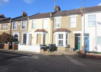 Thumbnail 3 bedroom semi-detached house for sale in Eleanor Road, Waltham Cross