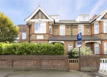 Thumbnail 4 bed end terrace house for sale in London Road, Northfleet, Gravesend, Kent