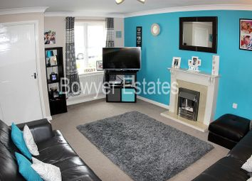 Thumbnail 3 bed property for sale in Elmridge Way, Winnington, Northwich, Cheshire.