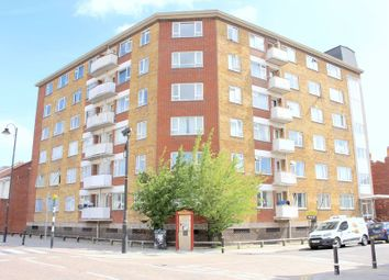 Thumbnail 1 bed flat for sale in Bramble Road, Southsea
