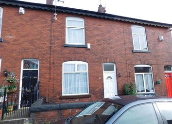 Thumbnail 2 bed property to rent in Barlow Street, Radcliffe, Manchester