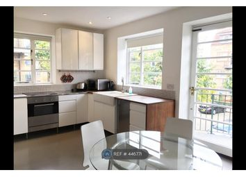 Thumbnail 3 bed flat to rent in Beech Court, London