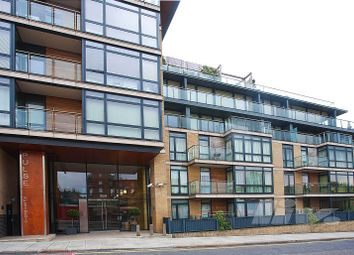 Thumbnail 2 bed flat to rent in The Pulse, Lymington Road, Hampstead