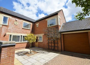 Thumbnail 3 bed detached house to rent in West Street, Olney