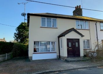 3 bed property to rent in Middle Road, Ingrave, Brentwood CM13
