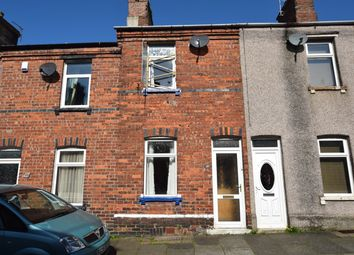 Thumbnail 2 bed terraced house to rent in Monk Street, Barrow In Furness