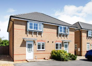 Thumbnail 3 bed semi-detached house for sale in Goodwood Road, Pontefract