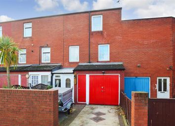 Thumbnail 3 bed town house for sale in Dengayne, Basildon, Essex