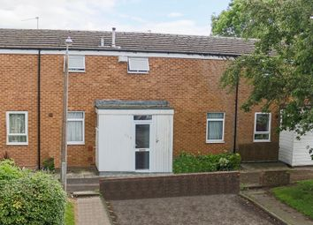 Thumbnail 3 bed terraced house for sale in Grendon Close, Matchborough West, Redditch