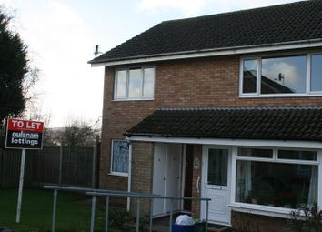 Thumbnail 2 bedroom maisonette to rent in Lomas Drive, Northfield, Birmingham