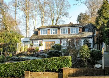 Thumbnail 5 bedroom detached house for sale in The Drive, Rickmansworth, Hertfordshire