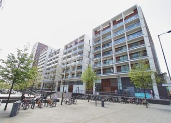 Thumbnail 3 bedroom flat for sale in Dekker House, Dalston Square, Dalston