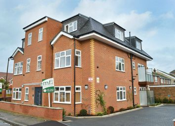 Thumbnail 1 bed flat for sale in Homefield Road, Walton-On-Thames, Surrey