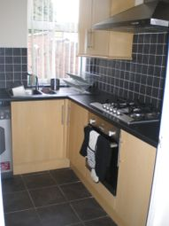 Thumbnail 1 bedroom property to rent in Coundon Road, Coventry