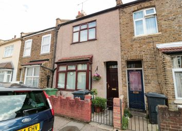 2 bed terraced house for sale in Chivers Road, London E4