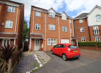 Thumbnail 3 bed property for sale in Cromwell Avenue, Stockport